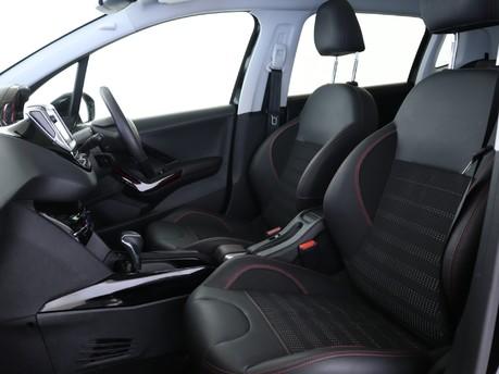 Peugeot 2008 1.2 PureTech 110 GT Line 5dr EAT6 Estate 8