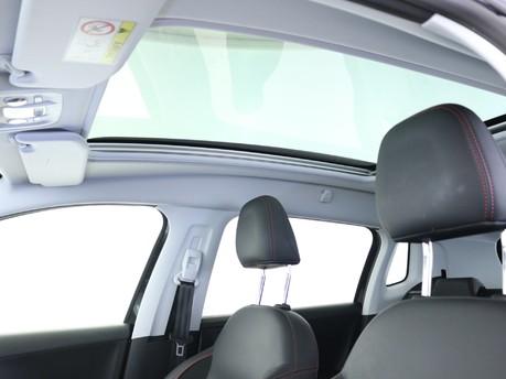Peugeot 2008 1.2 PureTech 110 GT Line 5dr EAT6 Estate 9