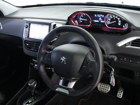 Peugeot 2008 1.2 PureTech 110 GT Line 5dr EAT6 Estate 10