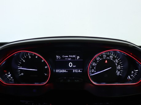 Peugeot 2008 1.2 PureTech 110 GT Line 5dr EAT6 Estate 17