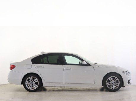 BMW 3 Series 320i Sport 4dr Step Auto 5