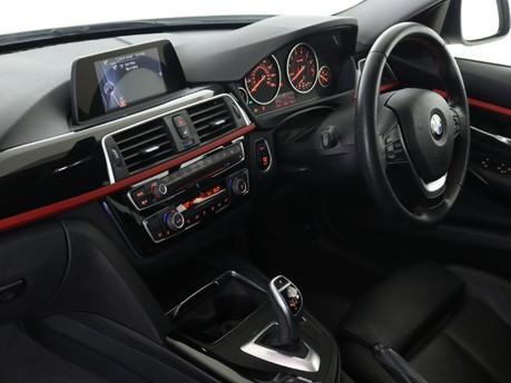 BMW 3 Series 320i Sport 4dr Step Auto 7
