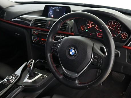 BMW 3 Series 320i Sport 4dr Step Auto 9