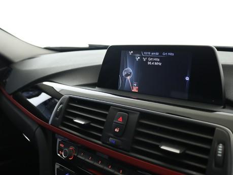BMW 3 Series 320i Sport 4dr Step Auto 10