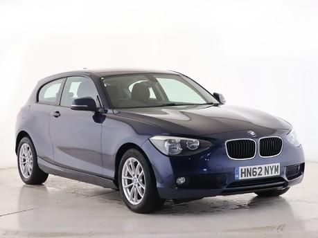 BMW 1 Series 116i ES 3dr Step Auto