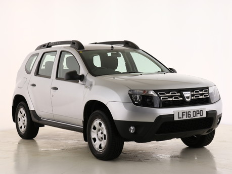 Dacia Duster DUSTER AMBIANCE 1.6 16V 115 4X