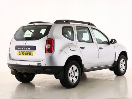 Dacia Duster DUSTER AMBIANCE 1.6 16V 115 4X 3