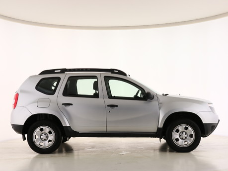Dacia Duster DUSTER AMBIANCE 1.6 16V 115 4X 4