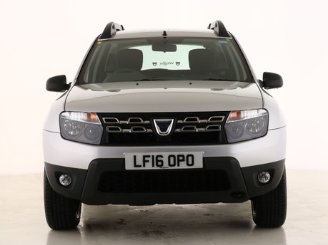 Dacia Duster DUSTER AMBIANCE 1.6 16V 115 4X 2