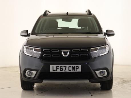 Dacia Sandero Stepway 0.9 TCe Ambiance 5dr Hatchback 2