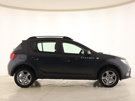 Dacia Sandero Stepway 0.9 TCe Ambiance 5dr Hatchback 5