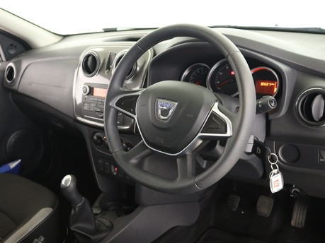Dacia Sandero Stepway 0.9 TCe Ambiance 5dr Hatchback 10