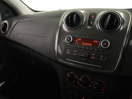Dacia Sandero Stepway 0.9 TCe Ambiance 5dr Hatchback 11