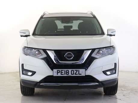 Nissan X-Trail 2.0 dCi N-Connecta 5dr 4WD Xtronic Station Wagon 2