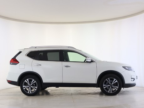 Nissan X-Trail 2.0 dCi N-Connecta 5dr 4WD Xtronic Station Wagon 3