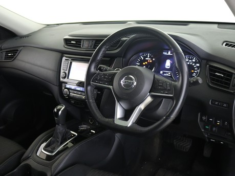 Nissan X-Trail 2.0 dCi N-Connecta 5dr 4WD Xtronic Station Wagon 9