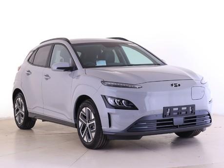 Hyundai Kona Kona 150kW Ultimate 64kWh 5dr Auto Hatchback