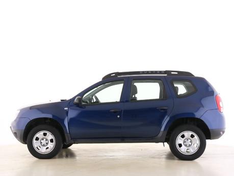 Dacia Duster 1.6 16V 115 Ambiance 5dr Estate 4