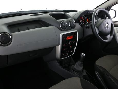Dacia Duster 1.6 16V 115 Ambiance 5dr Estate 7