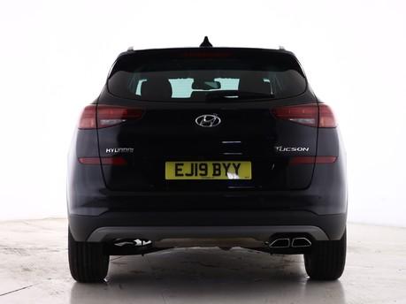 Hyundai Tucson  1.6 TGDi 177 SE Nav 5dr 2WD DCT Estate 3