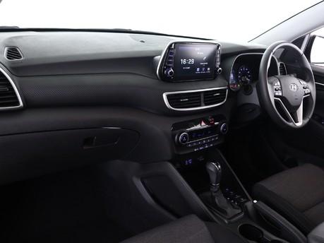 Hyundai Tucson  1.6 TGDi 177 SE Nav 5dr 2WD DCT Estate 7