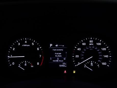 Hyundai Tucson  1.6 TGDi 177 SE Nav 5dr 2WD DCT Estate 23