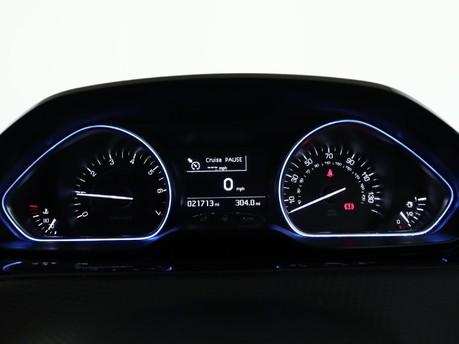 Peugeot 2008  1.2 PureTech Allure 5dr Estate 13
