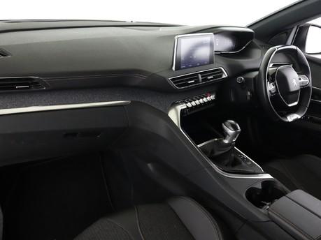 Peugeot 3008 1.2 PureTech GT Line Premium 5dr Estate 7
