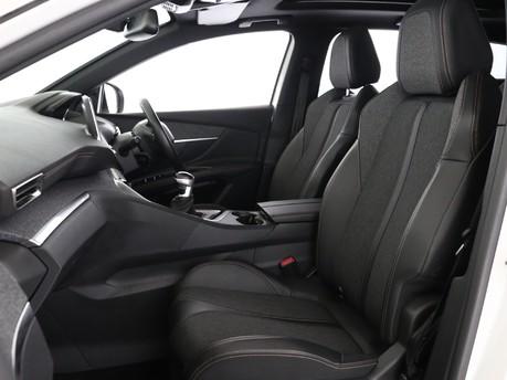 Peugeot 3008 1.2 PureTech GT Line Premium 5dr Estate 8