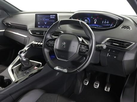 Peugeot 3008 1.2 PureTech GT Line Premium 5dr Estate 10