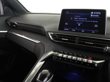Peugeot 3008 1.2 PureTech GT Line Premium 5dr Estate 12