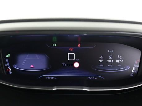 Peugeot 3008 1.2 PureTech GT Line Premium 5dr Estate 19
