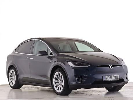 Tesla Model X 449kW 100kWh Dual Motor 5dr Auto