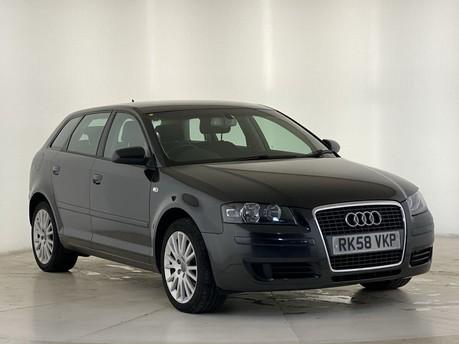 Audi A3 2.0 TDi SE 5dr S Tronic