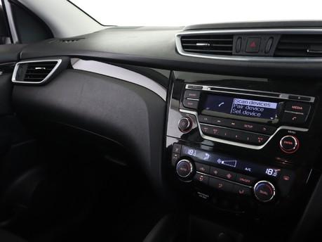 Nissan Qashqai 1.2 DiG-T Acenta [Smart Vision Pack] 5dr Hatchback 9