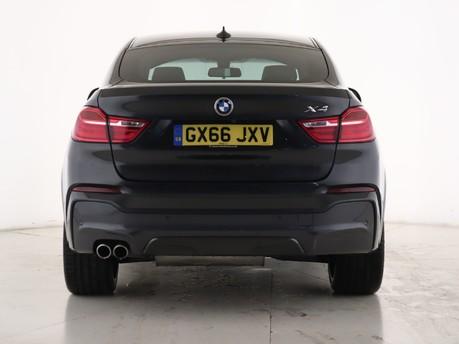 BMW X4 xDrive35d M Sport 5dr Step Auto 3