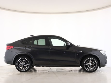 BMW X4 xDrive35d M Sport 5dr Step Auto 5
