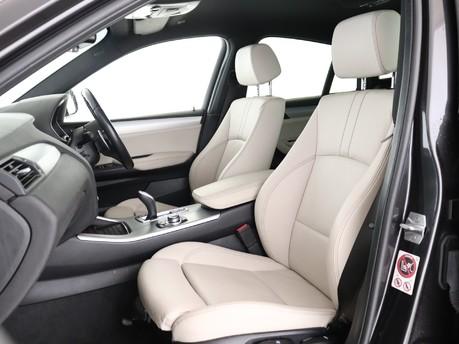BMW X4 xDrive35d M Sport 5dr Step Auto 7
