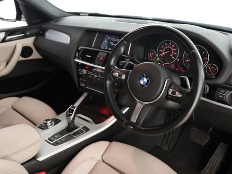 BMW X4 xDrive35d M Sport 5dr Step Auto 8