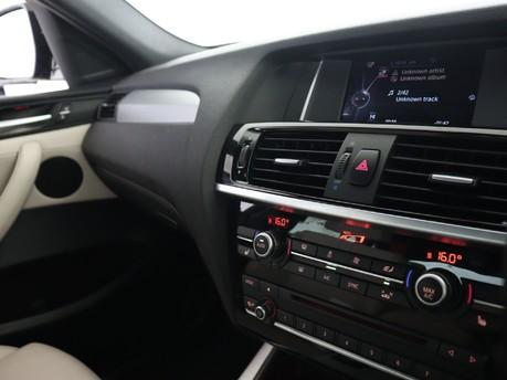 BMW X4 xDrive35d M Sport 5dr Step Auto 9