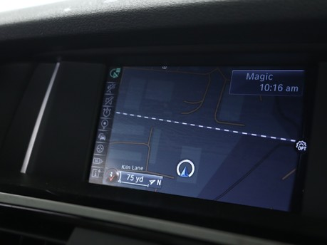 BMW X4 xDrive35d M Sport 5dr Step Auto 11