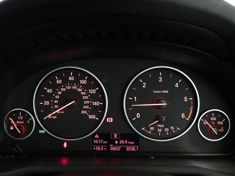 BMW X4 xDrive35d M Sport 5dr Step Auto 16