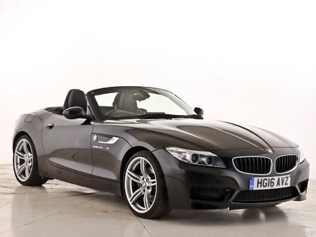 BMW Z4 28i sDrive M Sport 2dr Auto