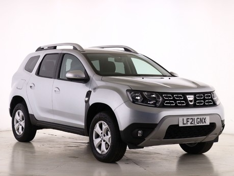 Dacia Duster 1.0 TCe 90 Comfort 5dr [6 Speed] Estate