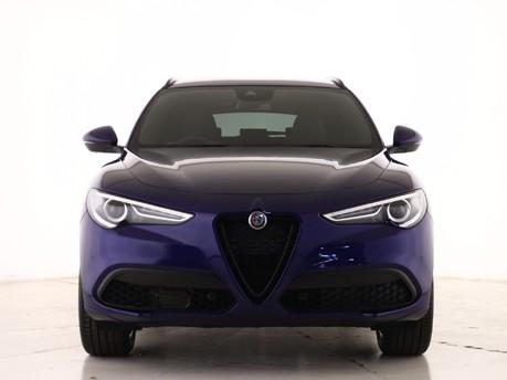 Alfa Romeo Stelvio Stelvio 2.0 Turbo 280 Veloce 5dr Auto Estate 2