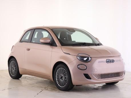 Fiat 500 500 87kW Passion 42kWh 3dr Auto Hatchback