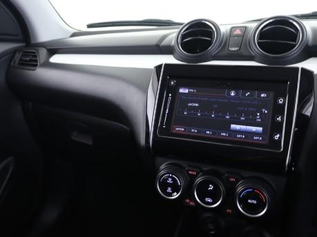 Suzuki Swift 1.0 Boosterjet SHVS SZ5 5dr 11