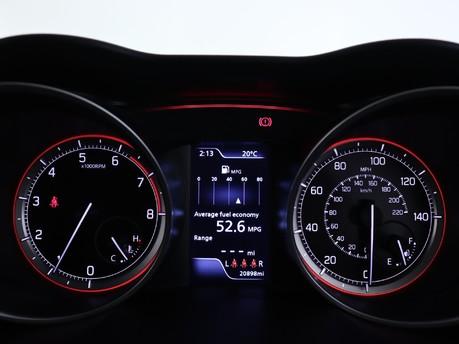 Suzuki Swift 1.0 Boosterjet SHVS SZ5 5dr 16
