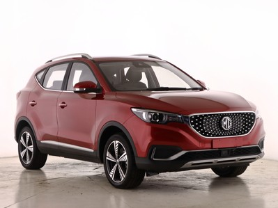 MG ZS Zs 105kW Exclusive EV 45kWh 5dr Auto Hatchback