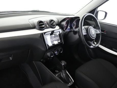 Suzuki Swift 1.0 Boosterjet SZ5 5dr Auto 7